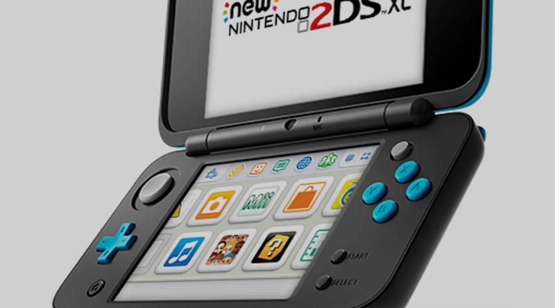 7d8a89e9d New Nintendo 2DS XL je skvělé, pokud nechcete 3D – oTechnice.cz